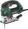 Электролобзик Metabo STEB 140 Plus